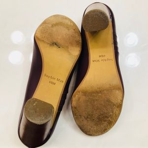 Sophie Max Shoes - 🎈5/$15 Sophie Max heels size 6.5M